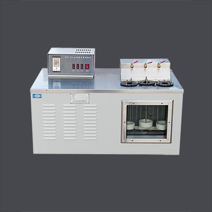 WSY-010A沥青蜡含量测定仪(卧式)