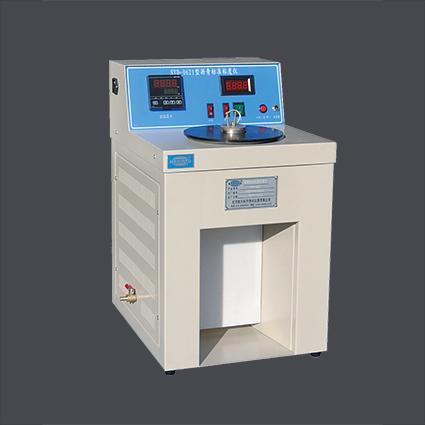 SYD-0621沥青标准粘度试验仪(B类)