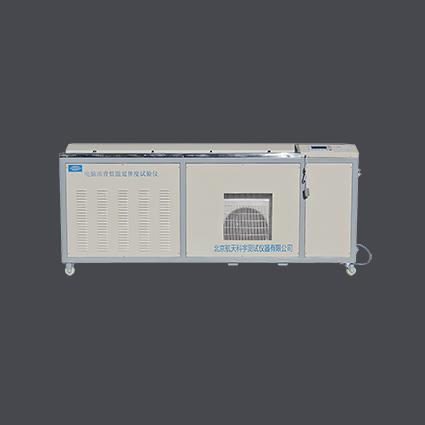 LYY-7A电脑低温沥青延伸度试验仪(小屏)