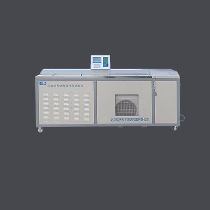 LYY-7F电脑低温沥青延伸度试验仪(大屏测力打印)