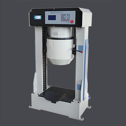 LBH-20(30)沥青混合料自动拌和机(双立柱)