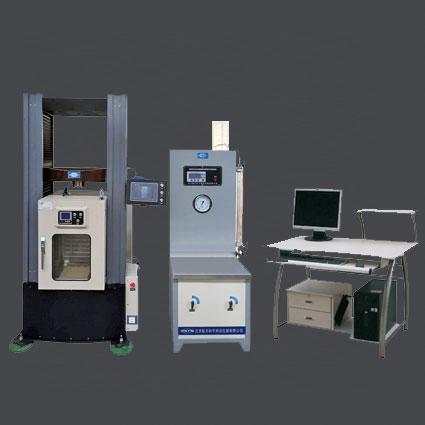 微机伺服沥青混合料万能试验机(公路版)