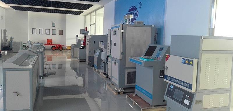 航天科宇产品展厅