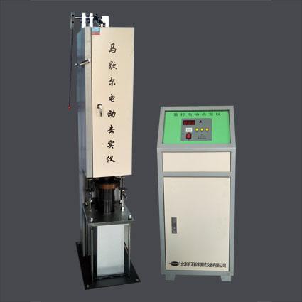 MDJ-IIB马歇尔电动击实仪(大型)