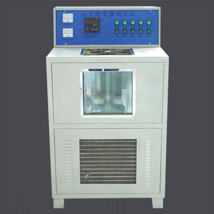 WSY-010沥青蜡含量测定仪(立式)