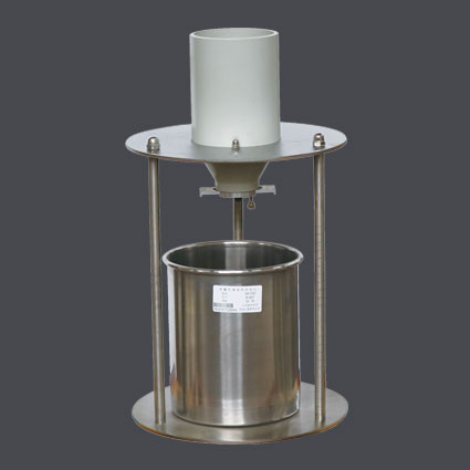 WX-2000细集料棱角性测定仪