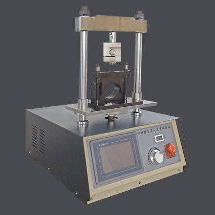HTZJ-1智能路面层间直剪试验仪