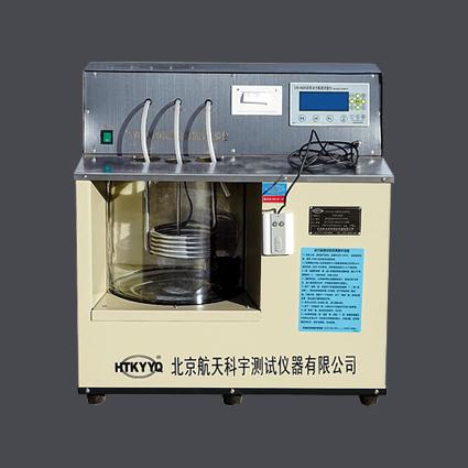 SYD-0620沥青动力黏度试验仪(电脑屏显)