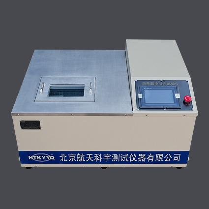 SYD-0629沥青混合料直接拉伸试验仪