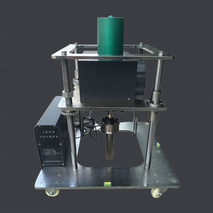 XHTY型土基现场回弹模量试验仪
