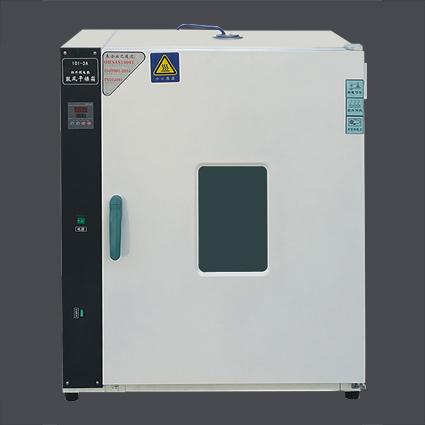 101-1A//1B/2A/2B/3A/3B/4红外线电热鼓风干燥箱